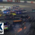"""Radioactive: Martinsville - """"What a (expletive) mess that was."""" 