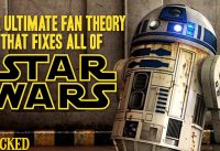 The Ultimate Fan Theory That Fixes All Of Star Wars - Cracked Responds