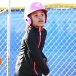 This Dad Teaches His Daughters Resilience By Coaching Their T-ball Team!
