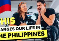 THIS will change OUR LIFE in the PHILIPPINES forever - Manila Vlog
