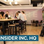 Tour The Brand New Global Headquarters Of Insider Inc.
