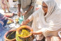 Village Food in Pakistan - Chicken Curry by Grandma + COW DUNG Tandoori + Village Cooking FEAST