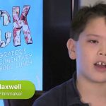 Yuck!: Documentary by 4th Grader Exposes NYC School Lunches