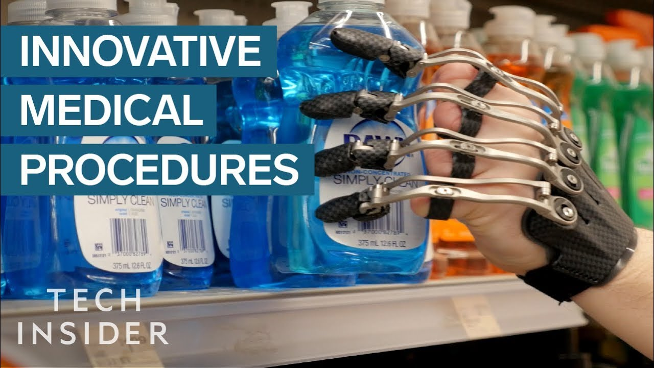 13 Medical Procedures Changing The Health World