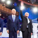 2020 Democratic Presidential Candidates' Proposed Economic Policies
