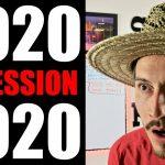5 Reasons Everyone Is Talking 2020 Recession