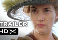 A Little Chaos Official Trailer #1 (2015) - Kate Winslet, Alan Rickman Movie HD