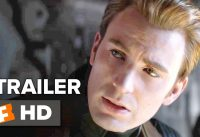 Avengers: Endgame Trailer #1 (2019)   Movieclips Trailers