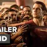 Batman v Superman: Dawn of Justice Official Trailer #1 (2016) - Henry Cavill, Ben Affleck Movie HD