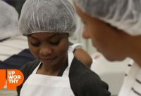 Empowering Female Bakers at Hot Bread Kitchen!