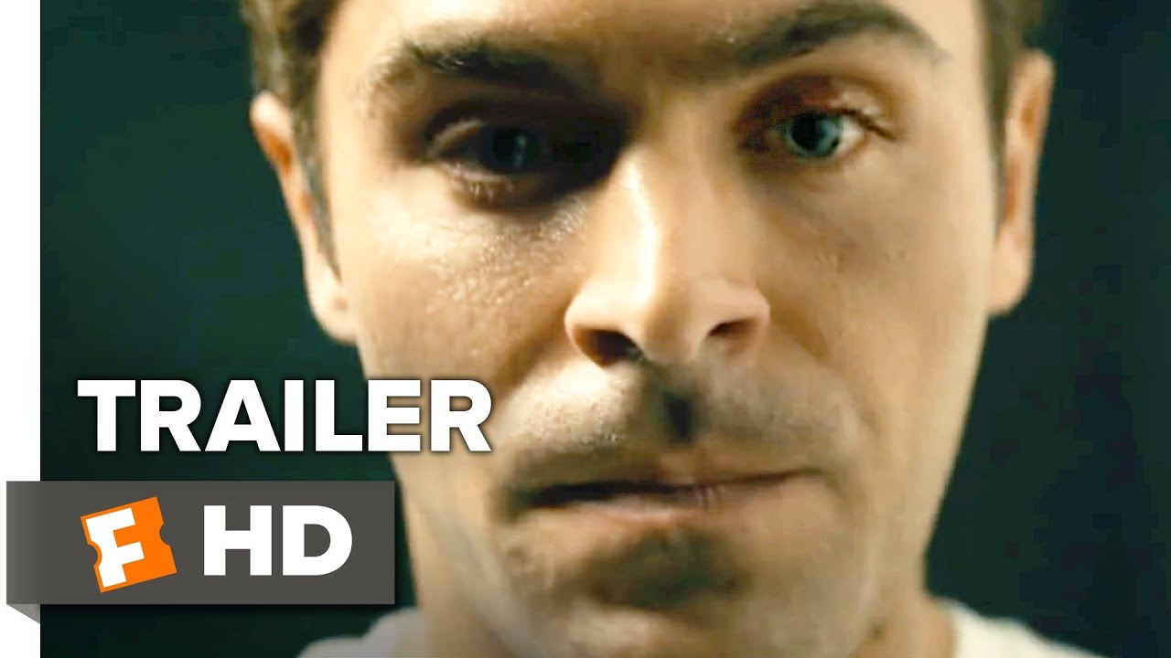 Extremely Wicked, Shockingly Evil and Vile Trailer #2 (2019) | Movieclips Trailers