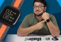 Fitbit Versa 2 First Impressions