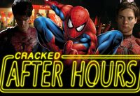 Four Reasons Spider-Man is Secretly Bad at His Job | After Hours