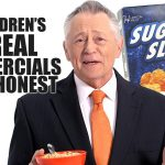 If Children's Cereal Commercials Were Honest - Honest Ads