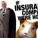 If Insurance Companies Were Honest - Honest Ads
