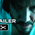 John Wick Official Trailer #1 (2014) - Keanu Reeves, Willem Dafoe Movie HD