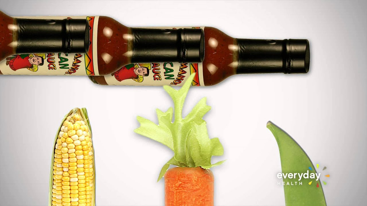 Make it Hot Sauce! I What The Heck Are You Eating I Everyday Health