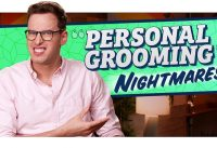 """Personal Grooming"" Horror Stories"