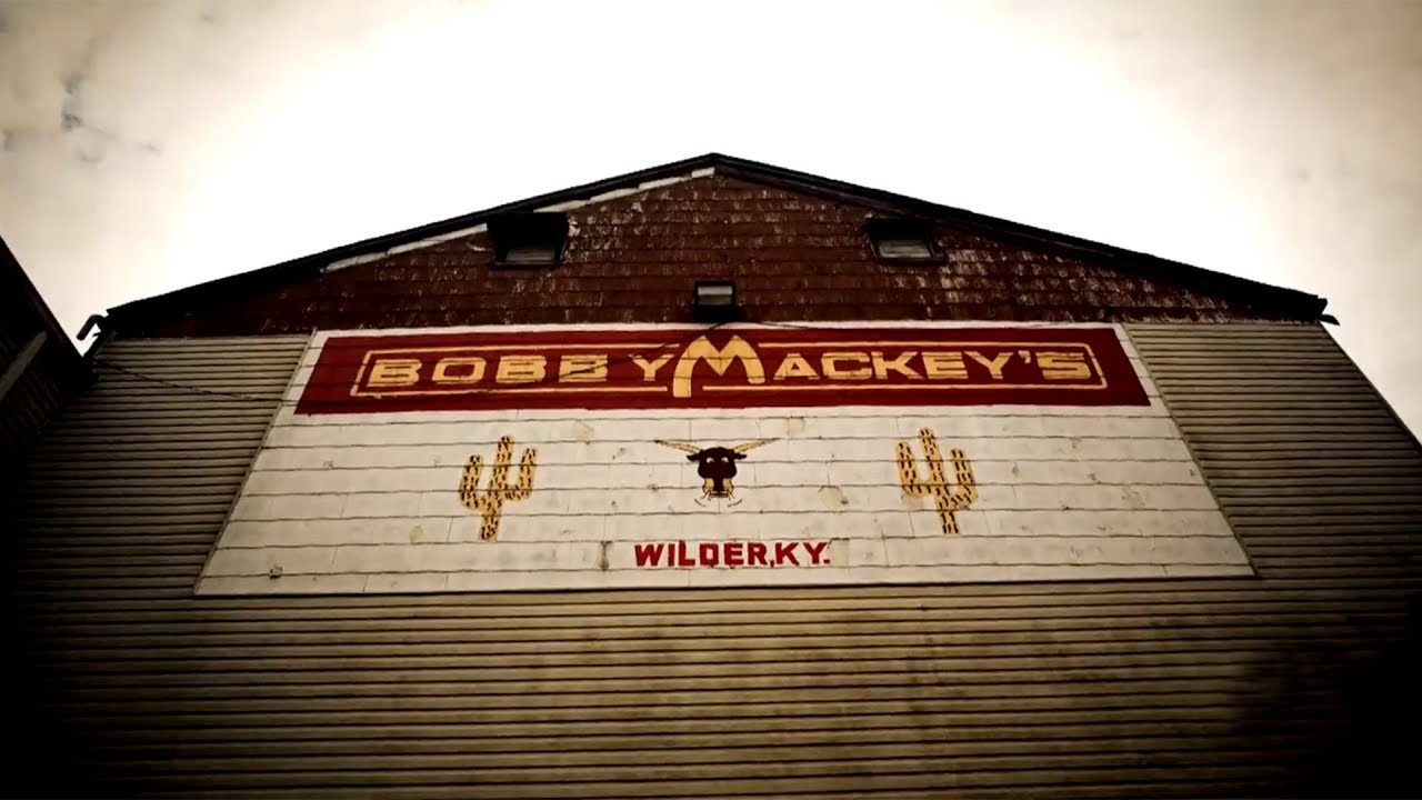 Portals to Hell: Investigating Bobby Mackey's Music World - Travel Channel