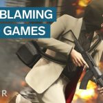Stop Blaming Violent Video Games For Mass Shootings