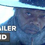 The Hateful Eight Official Teaser Trailer #1 (2015) - Samuel L. Jackson Movie HD
