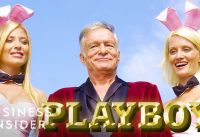 The Rise And Fall Of Playboy