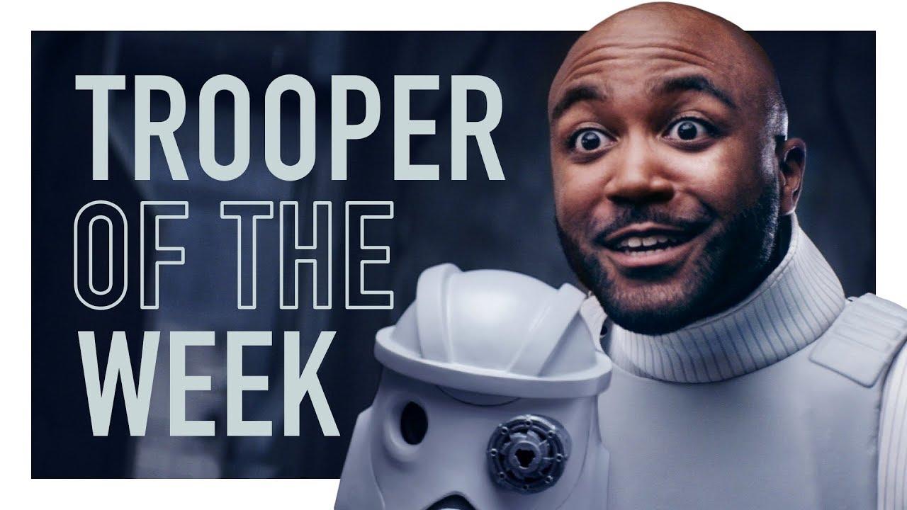 Trooper of the Week [Full Episode]