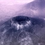 Volcanoes on Pluto Don't Spew Lava... They Spew ICE!