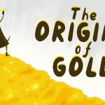 Where does gold come from? - David Lunney