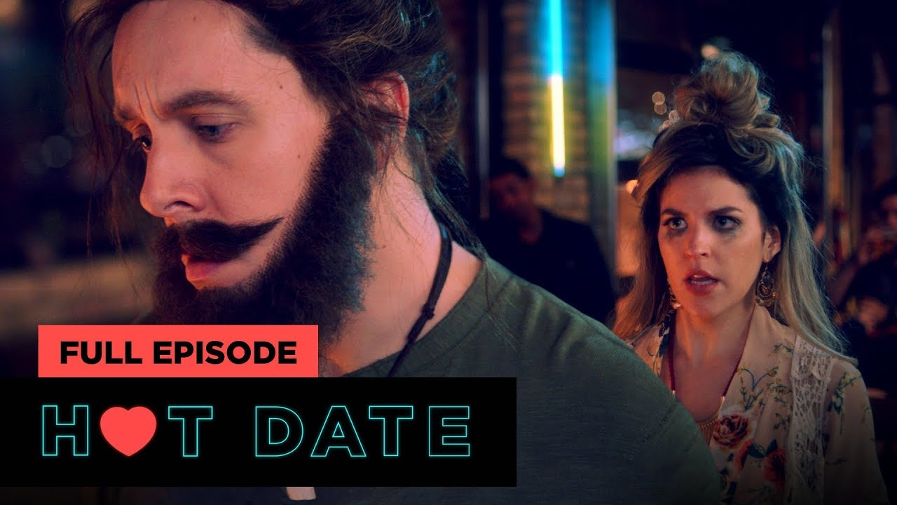 Emily and Murph Present: HOT DATE, THE TV SHOW (Full Episode)