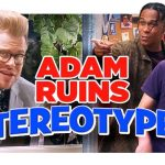 "The Twisted Truth Behind the ""Model Minority"" Stereotype - Adam Ruins Everything"
