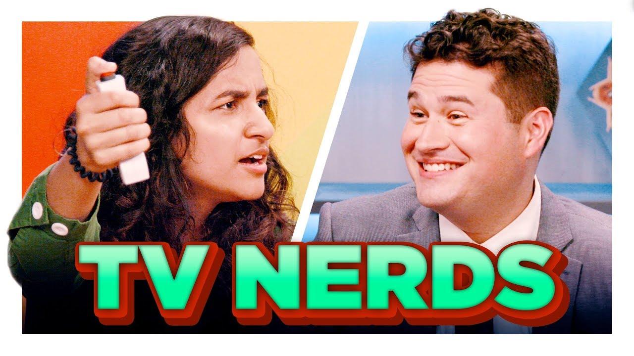 A Very Special TV Trivia Episode | Um, Actually
