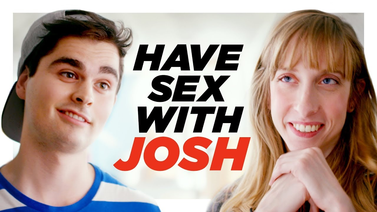 Have Sex with Josh for Me | Hardly Working