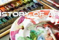 History of Art Documentary