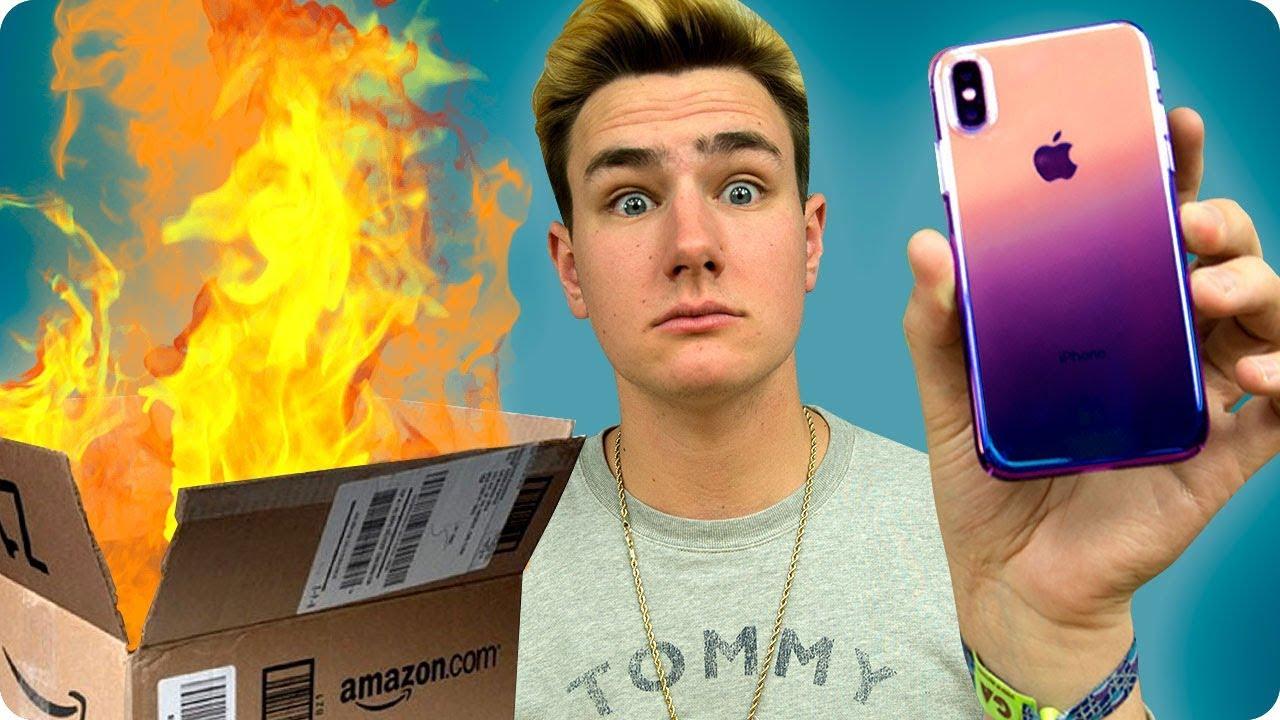 Burn $300 Instead Of Buying This on Amazon...