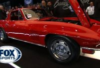 1967 Corvette L88 Sells for $3.5 Million at Barrett-Jackson Scottsdale