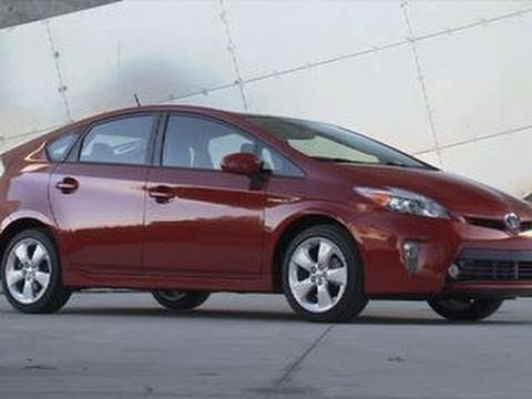 CNET On Cars - Top 5 cheap hybrid cars