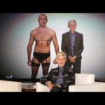 Ellen Pranks Matt Lauer at The Emmys