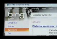 Googling with Bing