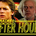 The Terrifying Truth About Doc Brown - After Hours