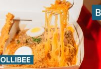 We Tried Jollibee — The Filipino Fast-Food Restaurant With Thousands Of Locations Around The World
