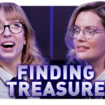 What is the Best Thing to Find in a Treasure Chest?