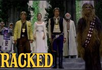 Why The Ending of Star Wars is Secretly Kind of Dumb | Today's Topic