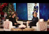 Kunal Nayyar's 'Big Bang' Trip