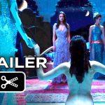 Jupiter Ascending Official Trailer #2 (2015) - MIla Kunis, Channing Tatum Movie HD