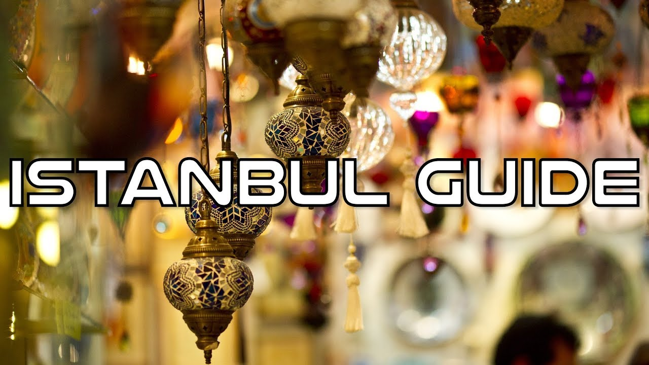 Istanbul Travel & City Guide