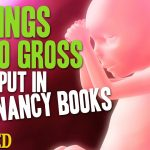 4 Things Too Gross To Put In Pregnancy Books