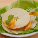 Bright and Crunchy Apple Citrus Salad | Everyday Health