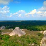 Chichen Itza's Famous Pyramid is Actually Two Pyramids