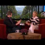 He Read Ellen's Mind!